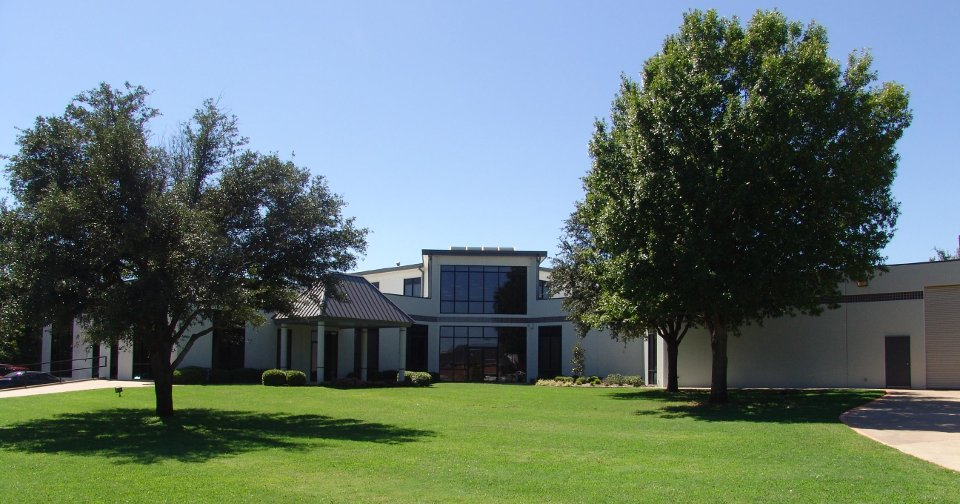 Our 23,000 square foot facility in Fort Worth, Texas